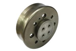 pressure-wheel