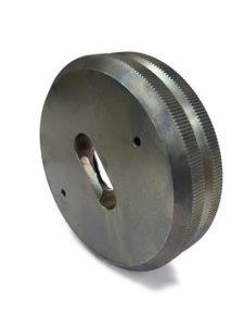 serrated-roller
