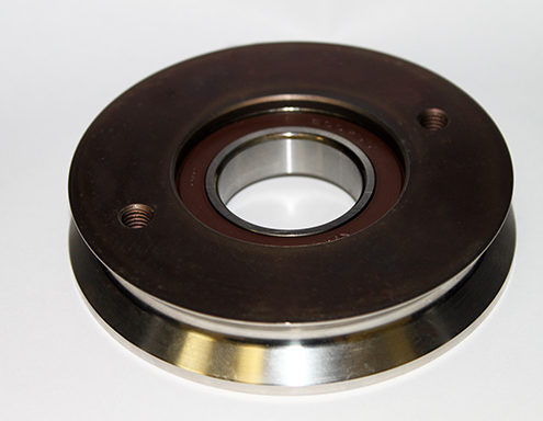 cnc-single-groove-roller